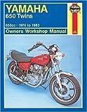 Yamaha 650 Twins, 1970-1983, Pete Shoemark, 1850109214