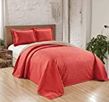 Fancy Collection Luxury Bedspread Coverlet Embossed