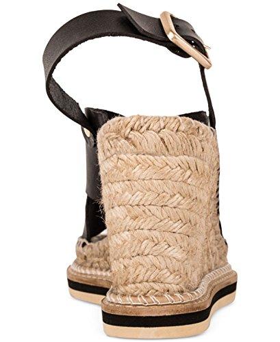 Zapatos De Mujer Andre Assous Emily Slingback Wedge Sandalias