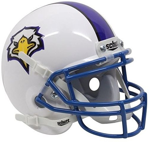 Schutt NCAA Mini Authentic XP Football Helmet, Morehead State Eagles