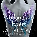 Archangel's Heart: The Guild Hunter, Book 9 | Nalini Singh