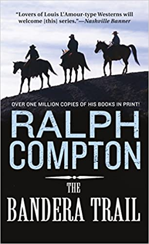 Image result for bandera trail ralph compton