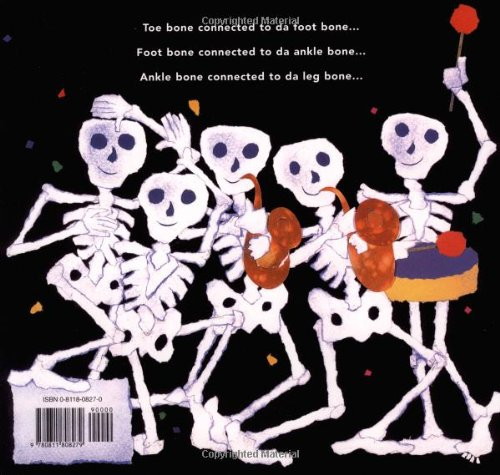 Dem Bones (Avenues) by Chronicle Books
