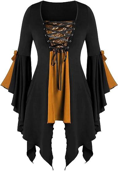Disfraz De Cosplay De Halloween Mujeres Halloween GóTico Criss ...