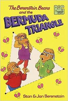 Amazon.com: The Berenstain Bears and the Bermuda Triangle