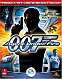007: Agent Under Fire (Xbox & GameCube): Prima Official Game Guide