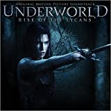 Underworld Evolution: Rise of the Lycans by Various Artists (2009-01-13)