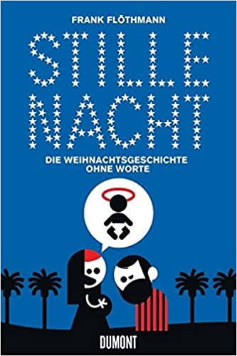 Stille Nacht von Frank Flöthmann auf Amazon