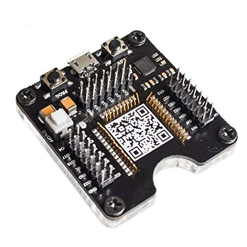 Beaster ESP32 Test Board Small Batch Burn Fixture for ESP-WROOM-32 Module Minimum System Development Board Test Board