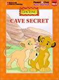 The Lion King - Cave Secret, Vincent Douglas, 1577687353