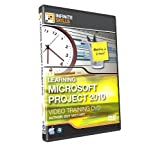 Microsoft Project 2010 Training DVD - Tutorial Video