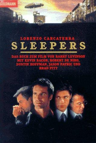 Sleepers Amazon De Carcaterra Lorenzo Lutze Kristian Bucher