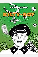 Kilty-Boy Kindle Edition