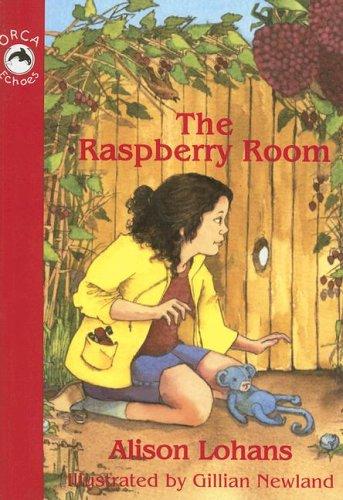 The Raspberry Room (Orca Echoes) pdf epub