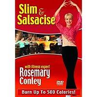 Rosemary Conley - Slim 'N' Salsacise