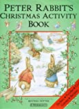 Peter Rabbit's Christmas Activity Book