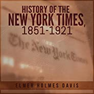History of the New York Times, 1851-1921
