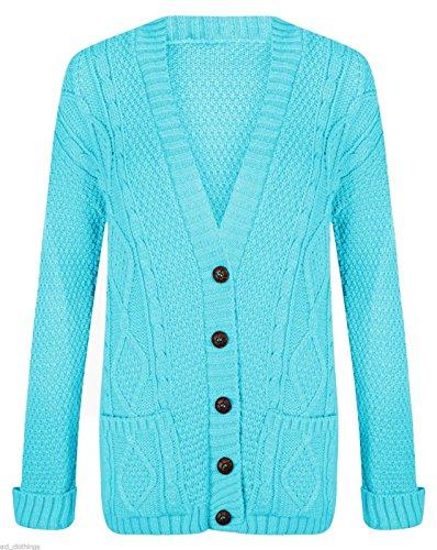NEUF tricot Ladies Cable de pour femmes gqXrg6