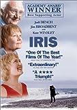 Iris (Widescreen) (Bilingual) [Import]