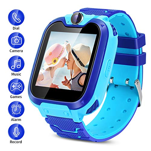 Kids Smartwatch with Two-Way
