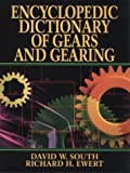 img - for Encyclopedic Dictionary of Gears and Gearing book / textbook / text book