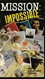 Mission Impossible Collector's Edition (Operation Rogosh and The Execution)