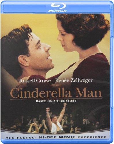 Cinderella Movie List (Cinderella Man [Blu-ray])