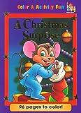 A Christmas Surprise, Emma Dryden and RH Disney Staff, 0679888764