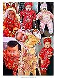 Baby Infant Newborn Boys Girls Chinese Years Lunar