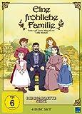 Eine fröhliche Familie - Die komplette Serie [4 DVDs]