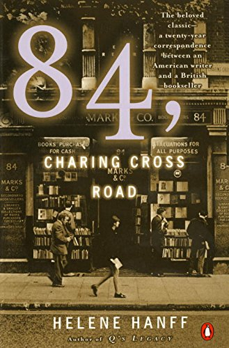 84; Charing Cross Road