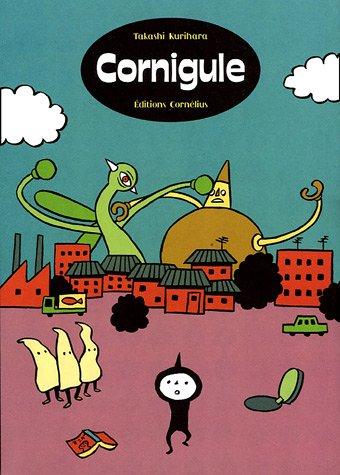 Cornigule (French Edition) - Kurihara, Takashi