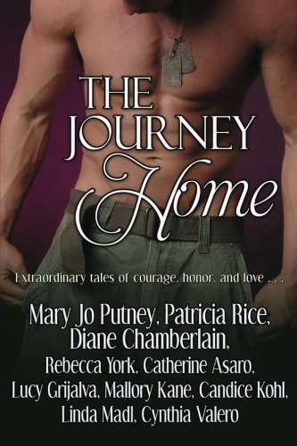Journey Home Extraordinary tales courage