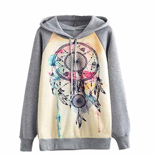 Dream Hoody Sweatshirt - 9