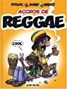 Accros de reggae par Joan