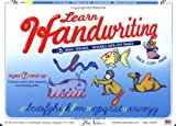 Learn Handwriting, Lorette Konezny, 0939564009