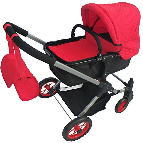 Modern Twin Prams - 3