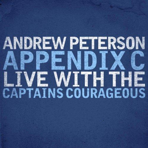 Appendix C: Live With The Capt...