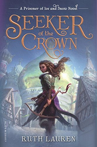 Seeker of the Crown (Prisoner of Ice and Snow) pdf