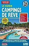 Guide campings de rêve 2012 par Duparc