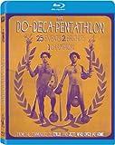 Do Deca Pentathlon Blu-ray