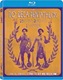 Do-deca-pentathlon, The [Blu-ray]