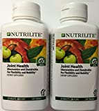 Nutrilite Glucosamine 7 - 2 Month Supply 240 Tablets( Pack of 2)