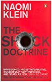 img - for Shock Doctrine: The Rise of Disaster Capitalism by Klein Naomi (2008-05-01) Paperback book / textbook / text book