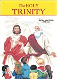 The Holy Trinity, Jude Winkler, 089942516X