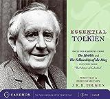 Essential Tolkien CD