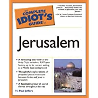 Complete Idiots Guide To Jerusalem