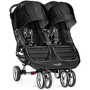 Amazon Com Baby Jogger City Mini Double Stroller