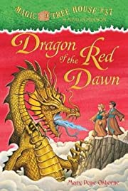Dragon of the Red Dawn [With Temporary…