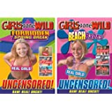 Girls Gone Wild: Beach Babes / Forbidden Spring Break